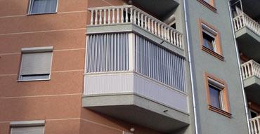 zatvaranje terasa lexanom